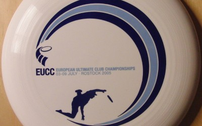 EUCC 2005 Players Disc