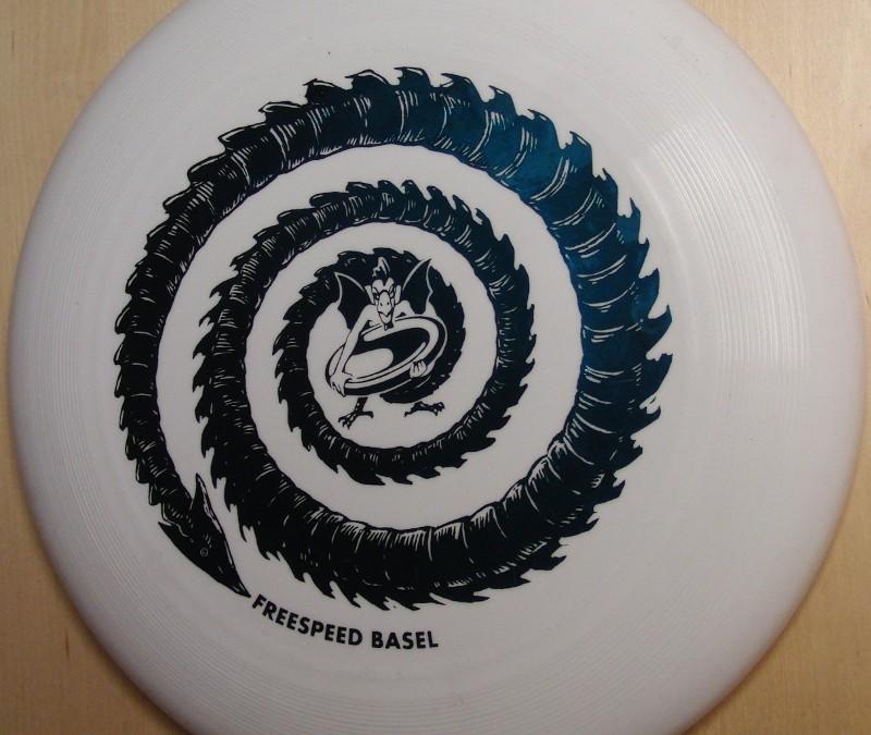 Freespeed Basel Teamdisc