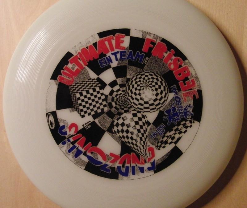 Endzonis Team Disc 1996