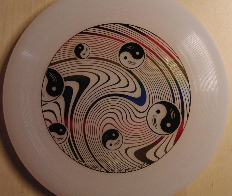 Discshoppe.com Limited Edition 2002