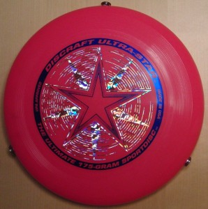 Ultrastar pink Led