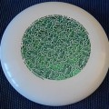 Butterflies Disc - Ultimate frisbee disc picture