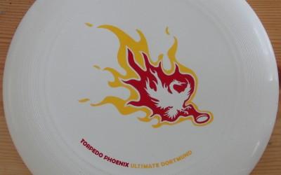Torpedo Phoenix Dortmund Team Disc