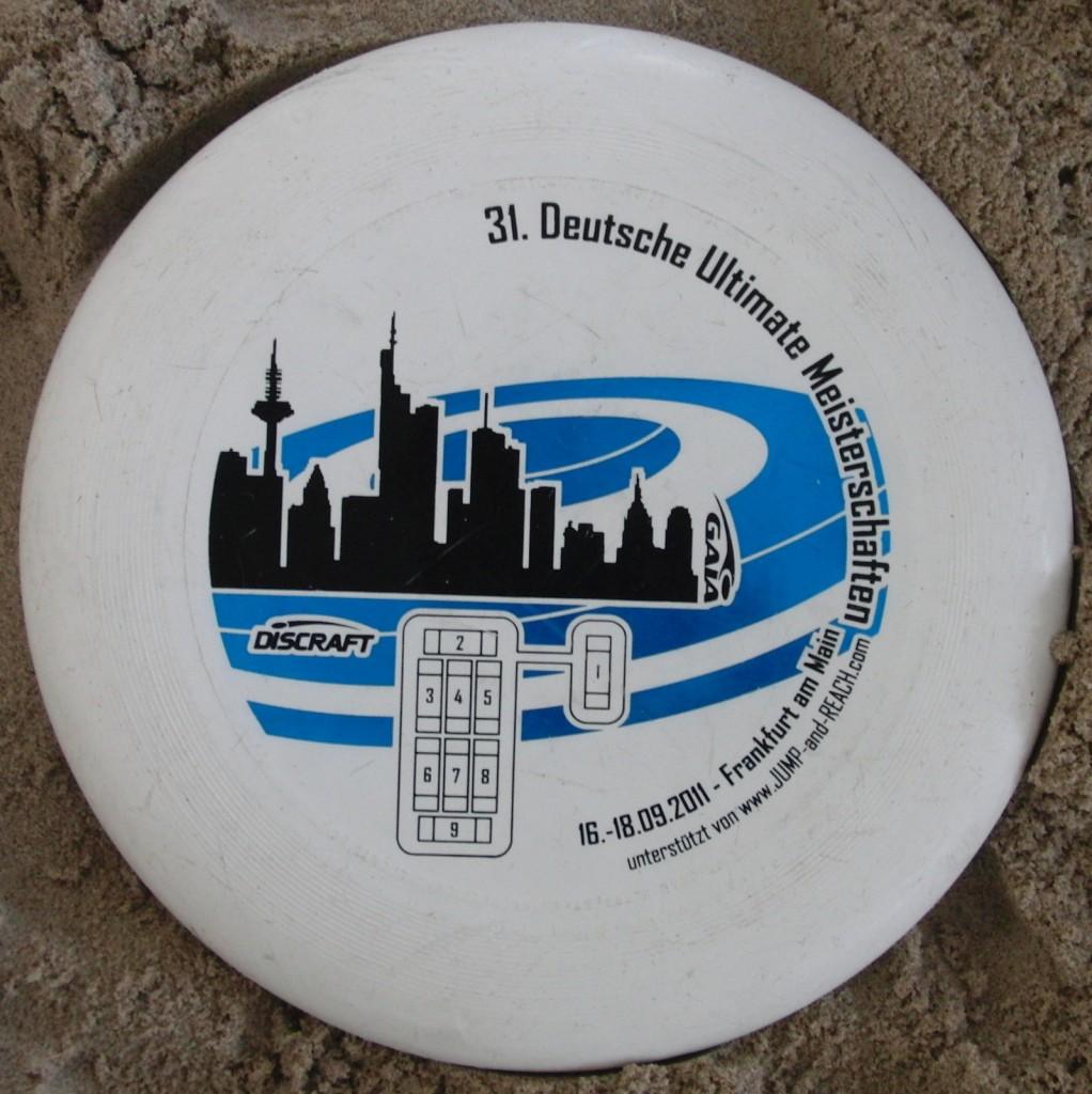 DM2011 Frankfurt