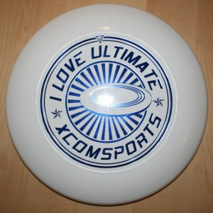 I love Ultimate