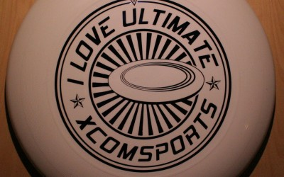 I Love Ultimate Disc from XCom