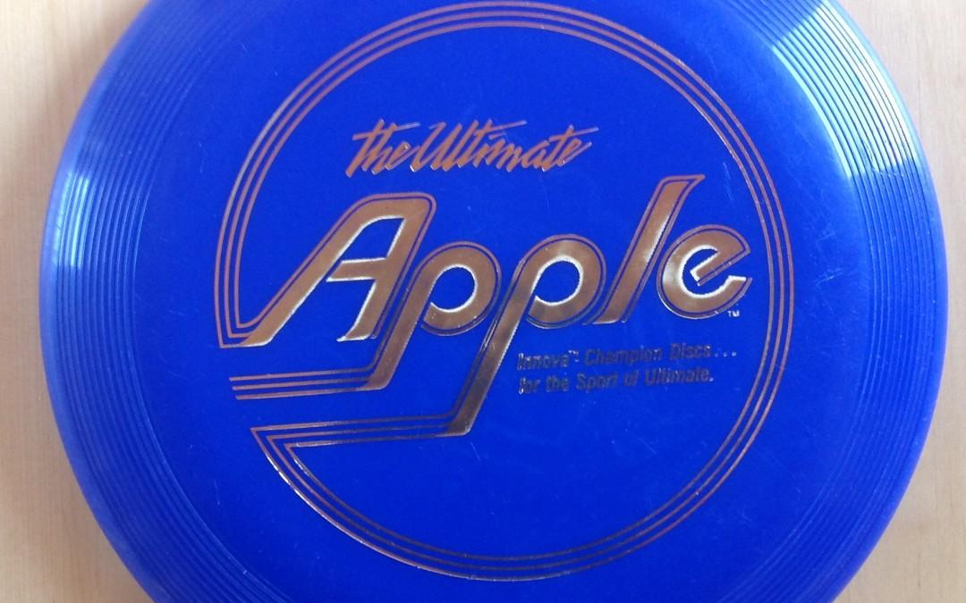 Innova Apple Ultimate Disc
