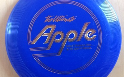 Innova Apple Ultimate Disc