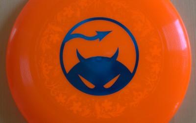 Daredevil underprint disc