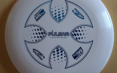2013 MLU Innova disc