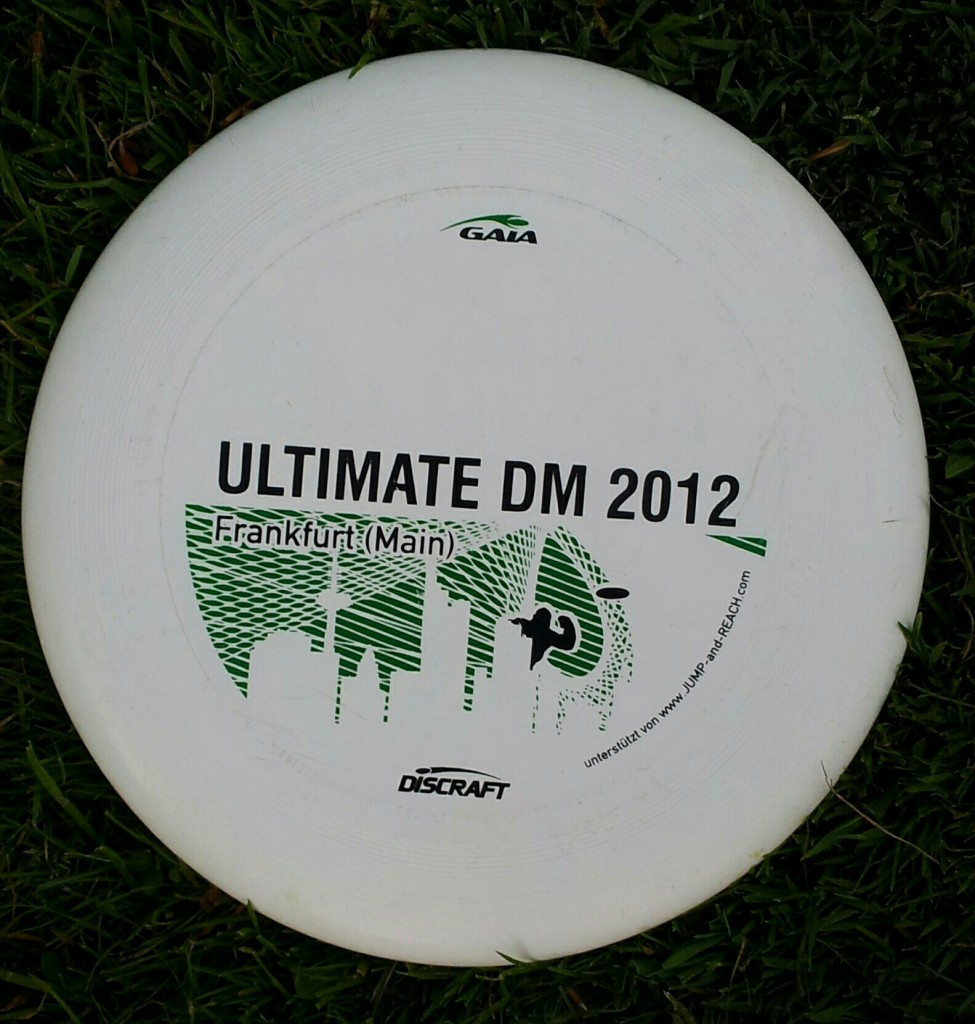ultimate dm 2012 disc