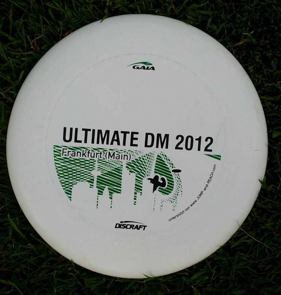 ultimate dm 2012 disc