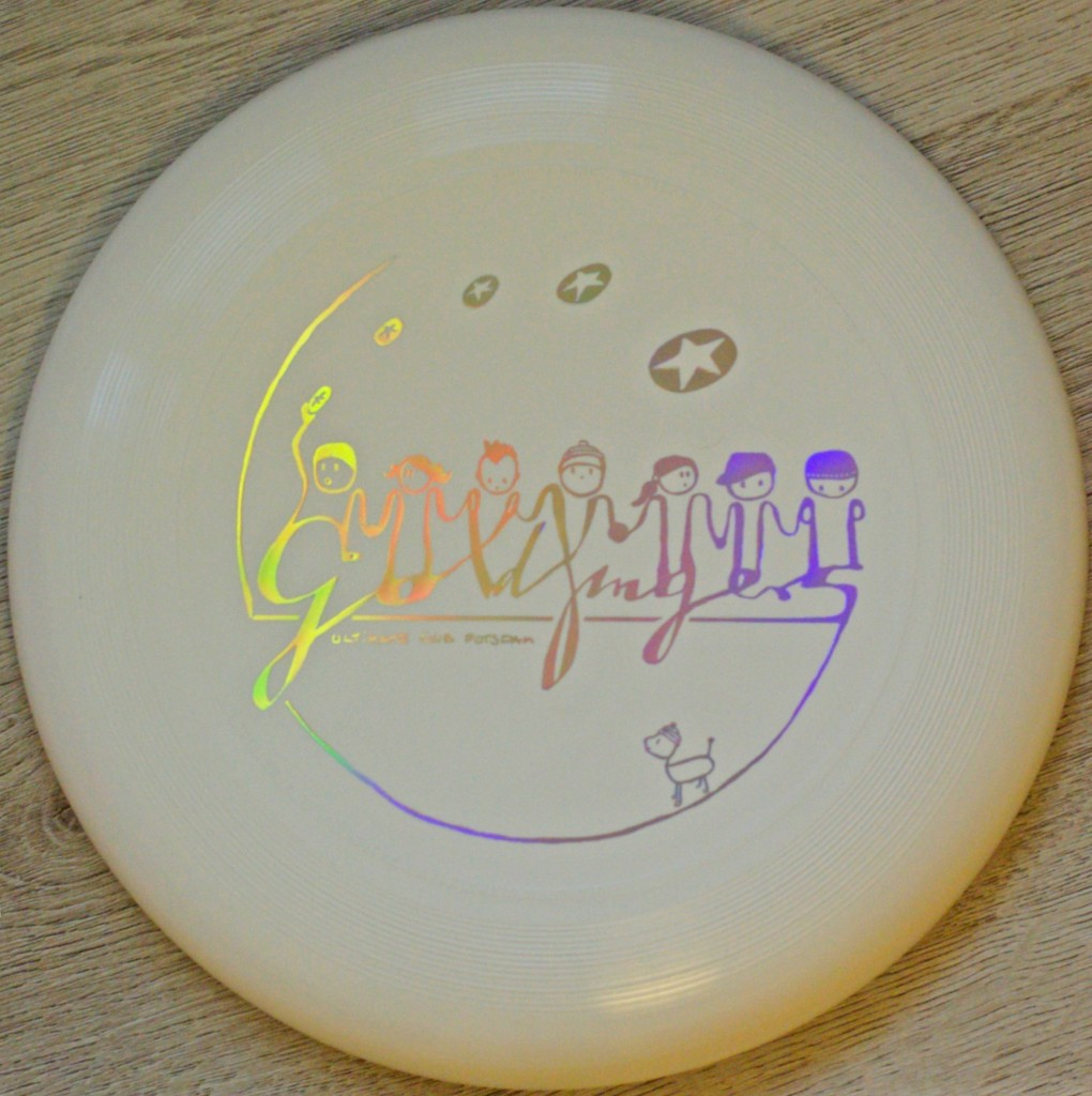 goldfingers team disc