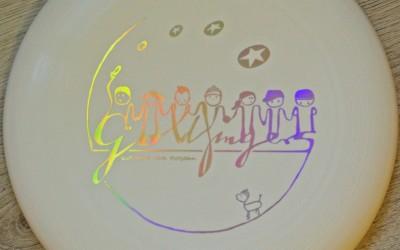 Goldfingers Team Disc